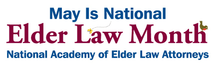 Elder Law Month