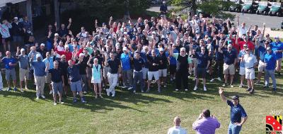 MDDCWA's 11th Annual Golf Tournament