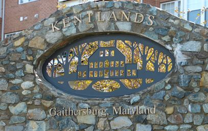 Kentland's community celebrates milestone