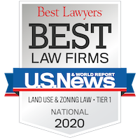 Best Lawyers - Best Law Firms 2020 Badge