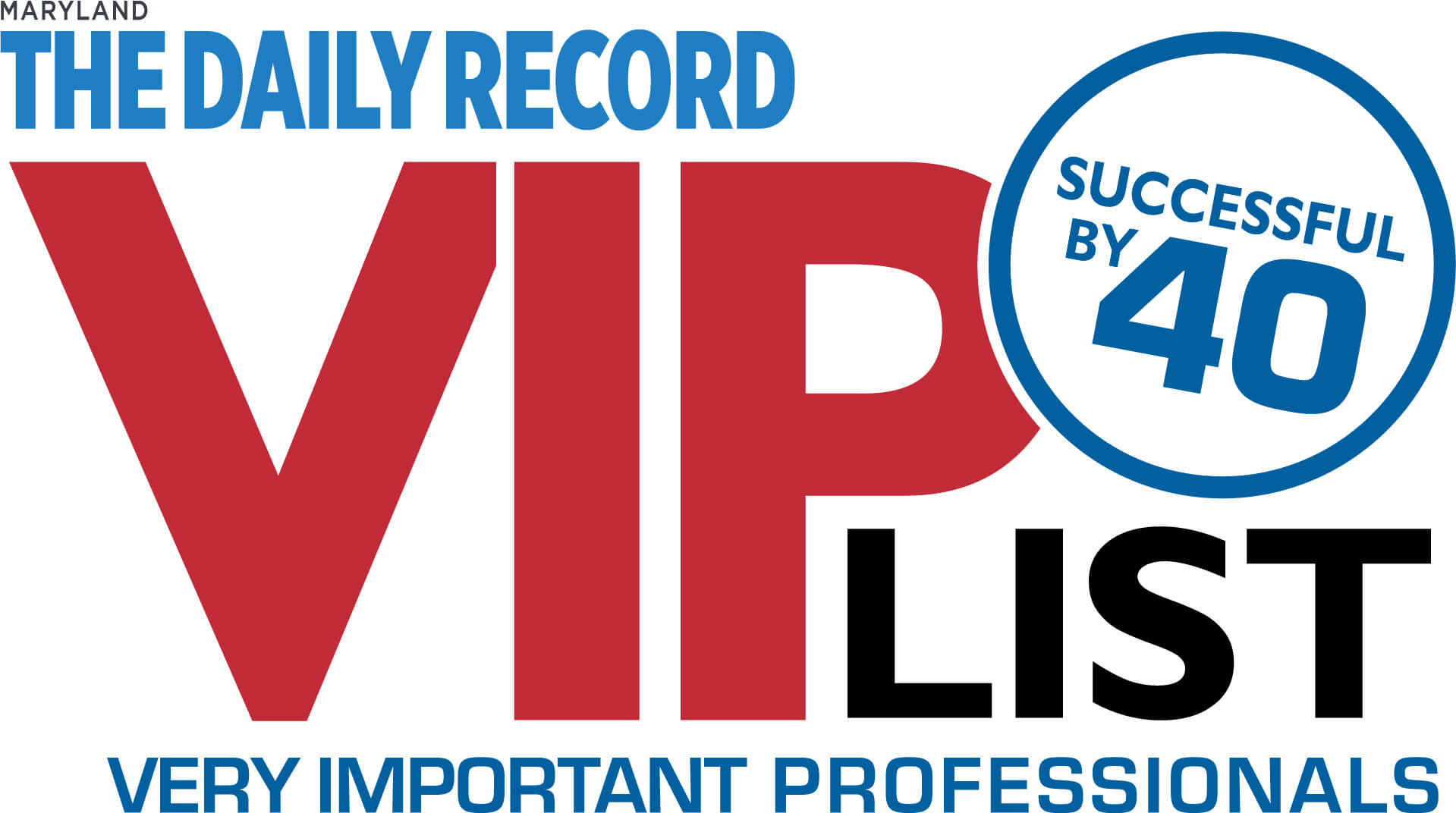 The Daily Record Announces Annual VIP List Winners