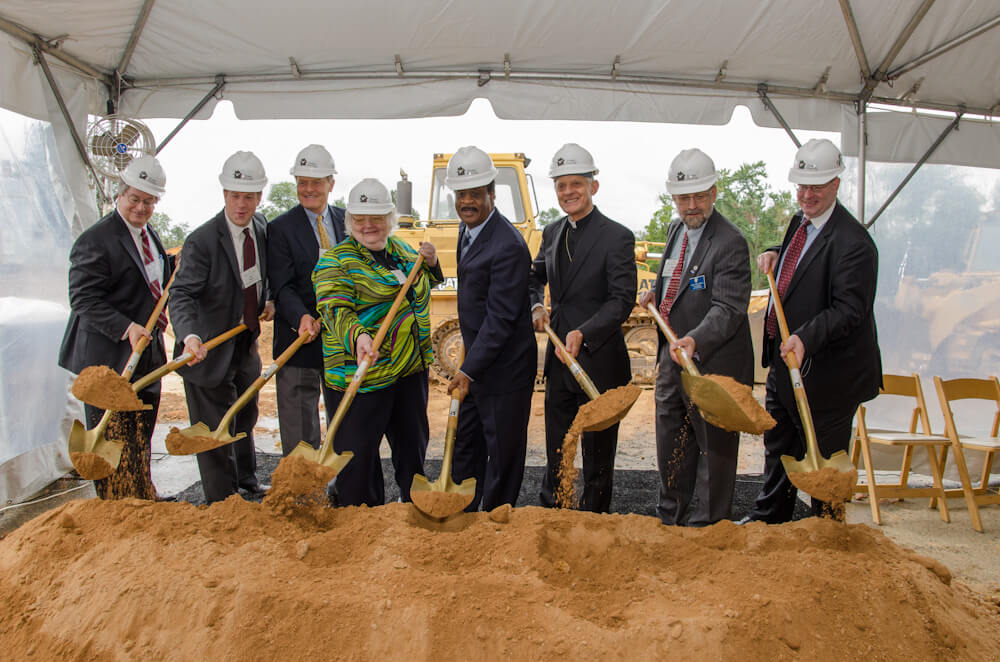 mmc joins victory court ground breaking