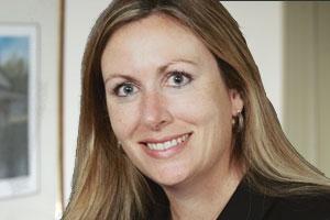 Attorney Donna E. McBride