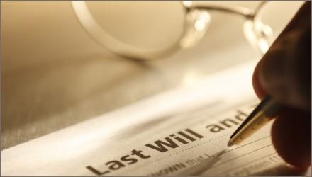 Estates Trust Litigation
