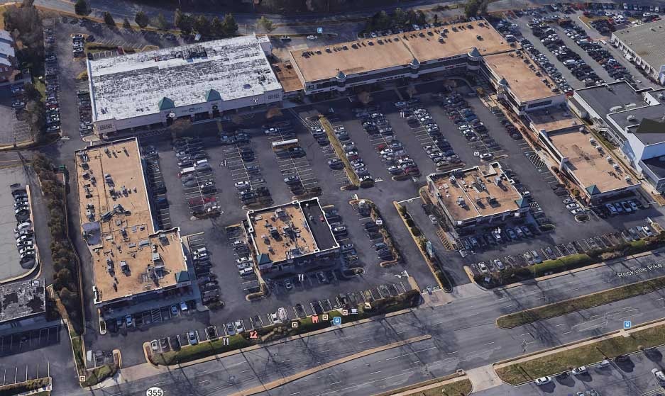 Wintergreen Shopping Center