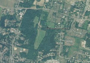 36.15 Acres Residential - Before