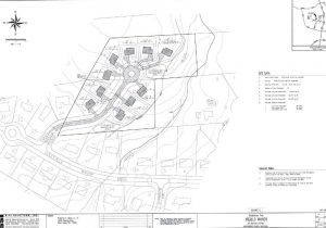 5.03 Acres of Undeveloped Residentially Zoned Property - Before