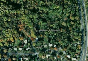 2.78 Acres Residential Silver Spring Montgomery County