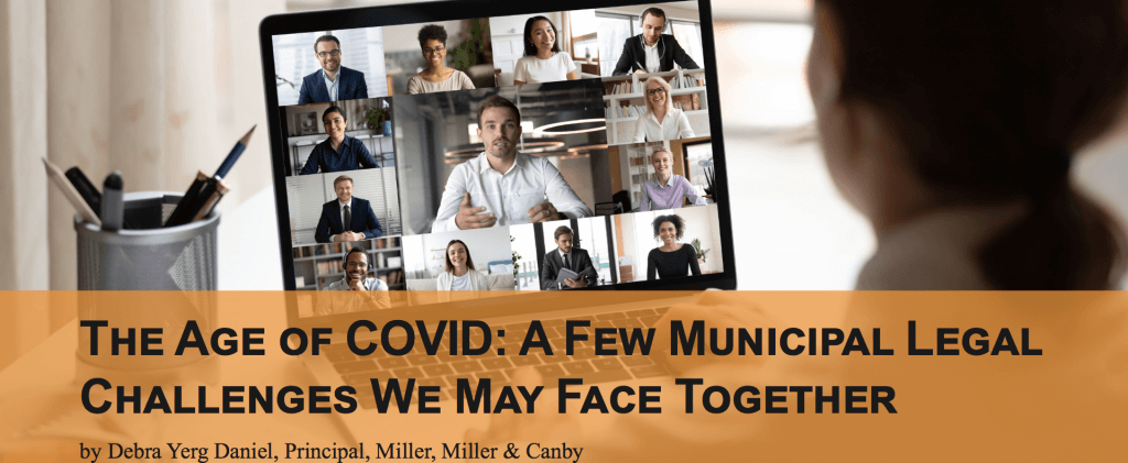 The Age of COVID